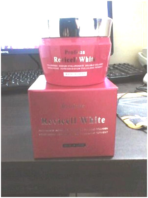 revicell white